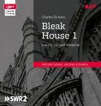 Bleak House 1, 2 MP3-CD