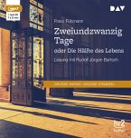 Zweiundzwanzig Tage oder Die Hälfte des Lebens, 1 MP3-CD