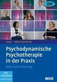 Psychodynamische Psychotherapie in der Praxis, 2 DVDs