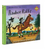 Räuber Ratte, 1 Audio-CD