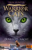 Dunkelste Nacht / Warrior Cats Staffel 6 Bd.4