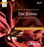 Der Diwan, 1 MP3-CD