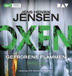 Gefrorene Flammen / Oxen Bd.3 (2 MP3-CDs)