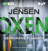 Gefrorene Flammen / Oxen Bd.3 (2 MP3-CDs)