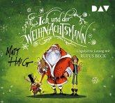 Ich und der Weihnachtsmann, 4 Audio-CDs