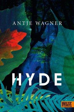 Hyde - Wagner, Antje