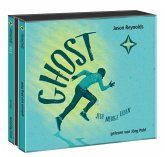 Ghost / Läufer-Reihe Bd.1 (3 Audio-CDs)