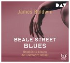 Beale Street Blues, 5 Audio-CDs