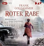 Roter Rabe / Max Heller Bd.4 (1 MP3-CD)