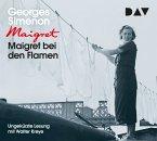 Maigret bei den Flamen / Maigret Bd.14 (3 Audio-CDs)