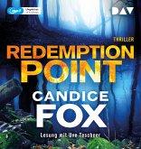 Redemption Point, 2 MP3-CD