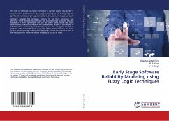 Early Stage Software Reliability Modeling using...