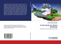 A text book on Green Buildings