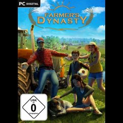 Farmer Dynasty (Download für Windows)
