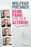 Keine Panik vor dem Alter(n) (eBook, ePUB)