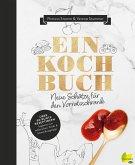 Einkochbuch (eBook, ePUB)