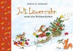 Juli Löwenzahn rettet das Weihnachtsfest (Mängelexemplar)