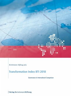 Transformation Index BTI 2018 (eBook, PDF)