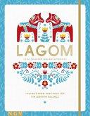 Lagom - Lebe glücklich wie die Schweden (eBook, ePUB)