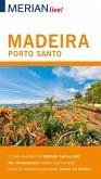 MERIAN live! Reiseführer Madeira Porto Santo (eBook, ePUB)