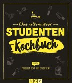Das ultimative Studentenkochbuch (eBook, ePUB)