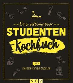 Das ultimative Studentenkochbuch (eBook, ePUB) - Naumann & Göbel Verlag