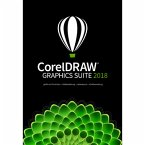 CorelDRAW Graphics Suite 2018 (Download für Windows)