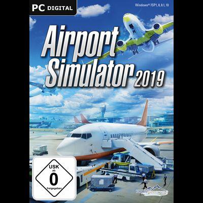 Airport Simulator 2019 (Download für Windows)