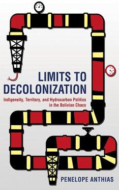 Limits to Decolonization (eBook, ePUB)
