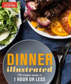 Dinner Illustrated (eBook, ePUB)