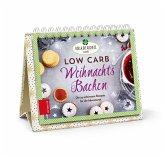 Low Carb Weihnachtsbacken