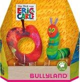 Bullyland 41526 - Raupe Nimmersatt stehend, Spielfigur, ca. 7,5 cm