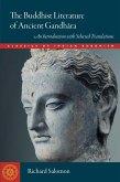 Buddhist Literature of Ancient Gandhara (eBook, ePUB)