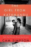 The Girl From Kathmandu (eBook, ePUB)