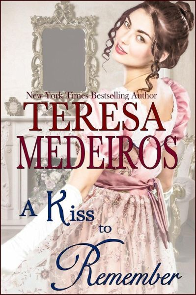 A Kiss In Time Ebook
