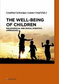 The Well-Being of Children (eBook, ePUB)