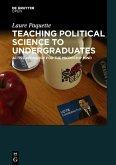 Teaching Political Science to Undergraduates (eBook, ePUB)