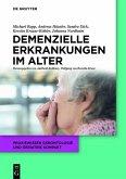 Demenzielle Erkrankungen im Alter (eBook, ePUB)