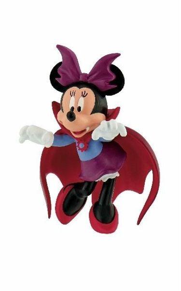 Minnie Halloween, Spielfigur