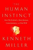 The Human Instinct (eBook, ePUB)