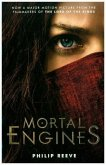 Mortal Engines. Film Tie-In