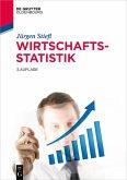 Wirtschaftsstatistik (eBook, ePUB)