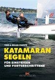 Katamaran segeln (eBook, ePUB)