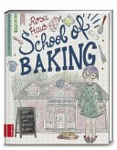 Rosa Haus - School of baking