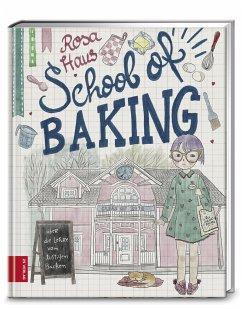 Rosa Haus - School of baking - Stolzenberger, Andrea