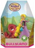 Bullyland 13463 - Walt Disney Rapunzel - Rapunzel und Pasca Walt Disney Rapunzel - Rapunzel und Pascal Walt Disney Rapunzel, Rapunzel und Pasca,l Spielfigurenset, 2tlg.