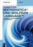 Mathematica und Wolfram Language (eBook, ePUB)