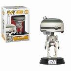 POP! Star Wars: Solo - L3-37