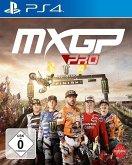 MXGP Pro (PlayStation 4)