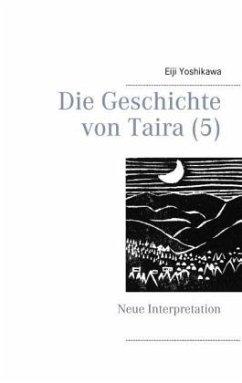Die Geschichte von Taira (5) - Yoshikawa, Eiji